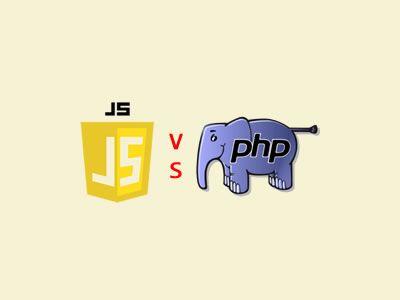 PHP Javascript 语法对照速查